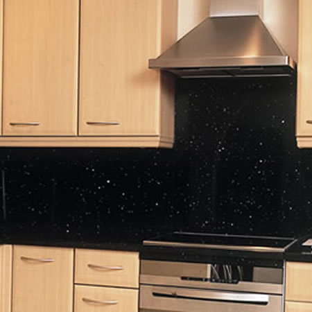 Granite Applications